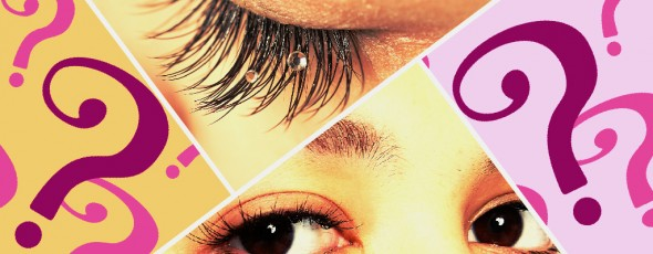 Eyelash Extension FAQ!